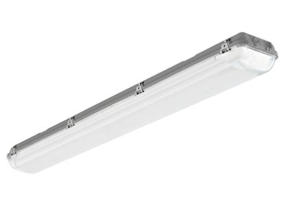 LED TUBES FIXTURES