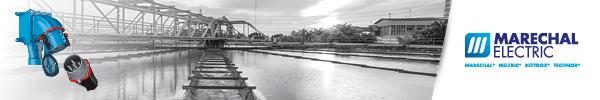 Traitement des eaux - MARECHAL ELECTRIC