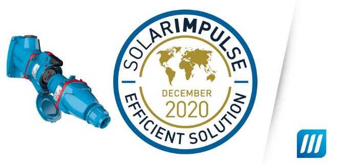 Solar impulse Auszeichnung